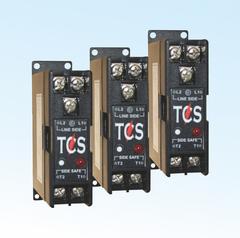 TCS高效能信號-電源用複合式避雷器