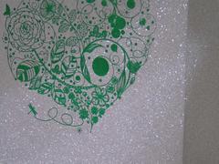 金蔥膜(仙杜瑞拉)
