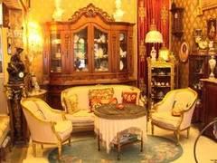 艾蘿蔓歐洲中古世紀古典家飾館