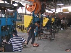 奇豫國際工藝有限公司