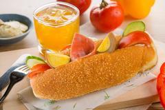 營養三明治 創業-營養三明治麵團批發
