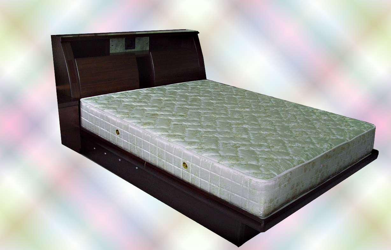 新鴻彈簧床墊‧寢具舒眠館