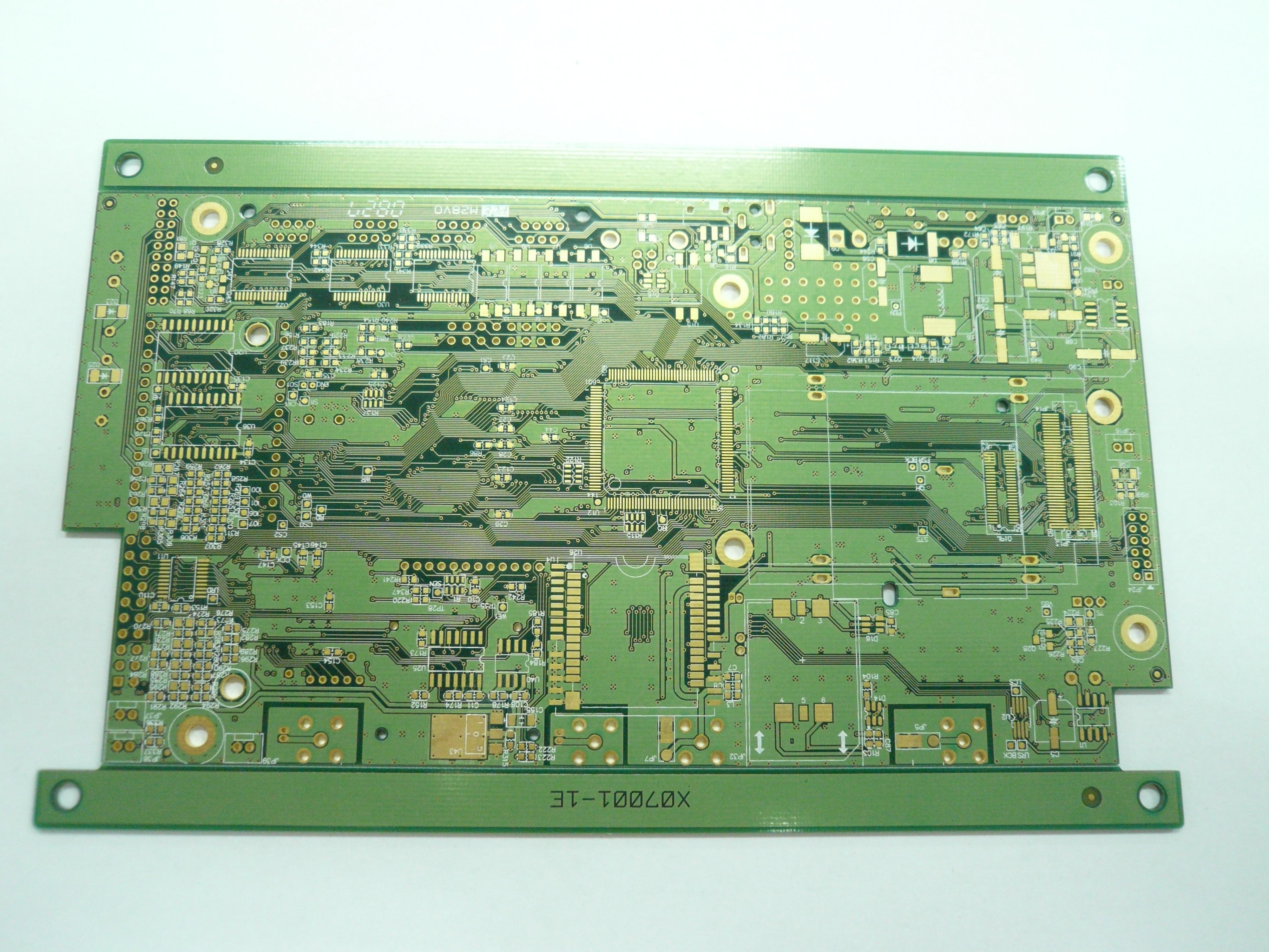 印刷电路板 pcb
