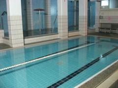 NEAC牛頓室內溫水游泳池