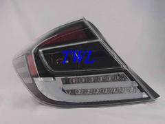 九代喜美K14  13-15年超亮LED光柱尾燈