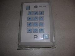 感應式讀卡機門禁型+壓克力防水罩含安裝