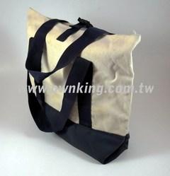 衣服都可以客製化,包包為何不行
