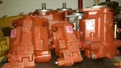 伊頓活塞液壓泵浦
