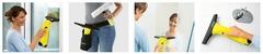 德國凱馳 電動玻璃清洗機