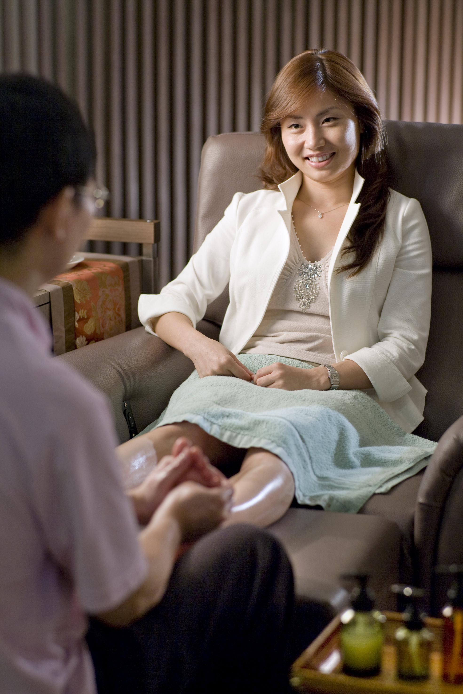 金樂足體養生會館 KinRaku Massage