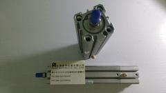 AirTAC 多位置型薄形氣壓缸