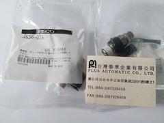PISCO節流閥JSS6-02A