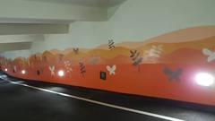 【牆劇場】★牆壁彩繪,彩繪牆壁,牆面彩繪,外牆彩繪