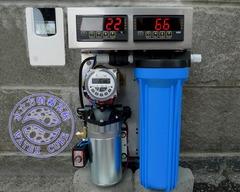 (環控型)溫度 濕度控制 恆溫 恆濕 降溫 加濕