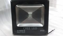 cree戶外投射燈-照明燈-投光燈-投射燈-招牌燈