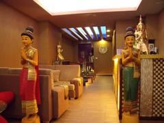 Palace泰式古法推拿館