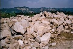 各式尺寸埔里砂岩