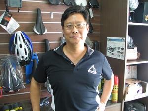 耀駿自行車專賣店
