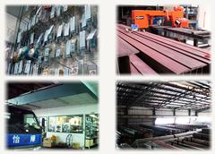 怡樺興工程 鋼構別墅、鋼構屋、組合屋 鋼構建築