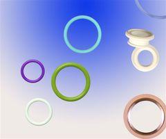 包覆式 O-ring (O型圈)