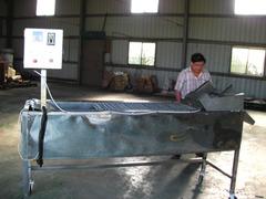 歐樂粉粒混合機械設備廠