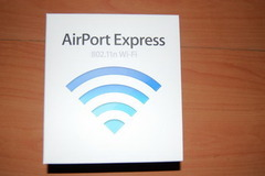 Apple AirPort Expres