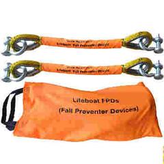 救生艇-救助艇防墜落裝置(FPDs)