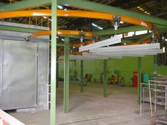 樺業塗裝機械有限公司