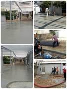 房屋整修防水抓漏油漆粉刷水電衛浴鐵厝砌磚浴室翻修