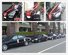 結婚禮車出租賓士車各款超跑結婚迎娶商務接送全省服務