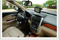 金擂王X6,三合一,GPS導航+測速器+HD720
