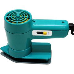 輕鬆遊雙電壓4合1熨斗 吹風機 組