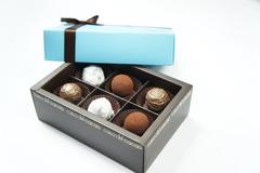 手工巧克力禮盒