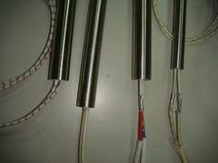 金重電熱材料企業有限公司