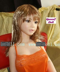 (奇幻宮)HG Doll(120cm)~玫瑰