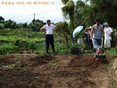 田園中耕機,耕耘機,除草管理機