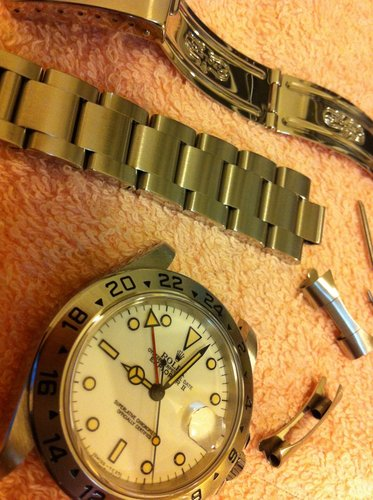 趨勢二手錶