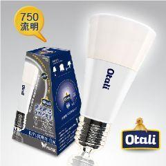 otali 7.5w led全周光 led燈泡