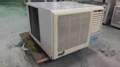 連冠二手家具❋I031305資訊家1.3頓窗型冷氣