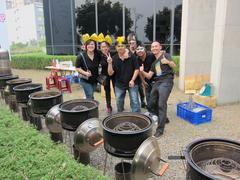 BBQ烤爐到府外燴-活動企劃