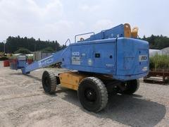 AICHI  18M履帶(輪胎)自走式高空作業車