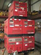 中古柴油引空壓機AIRMAN PDS125S