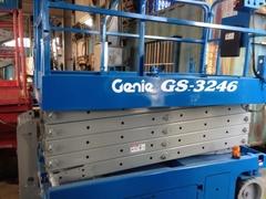出售GS-3246 10米高空作業車