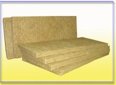 耐高溫-岩棉保溫板