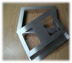 折床,各式折床加工