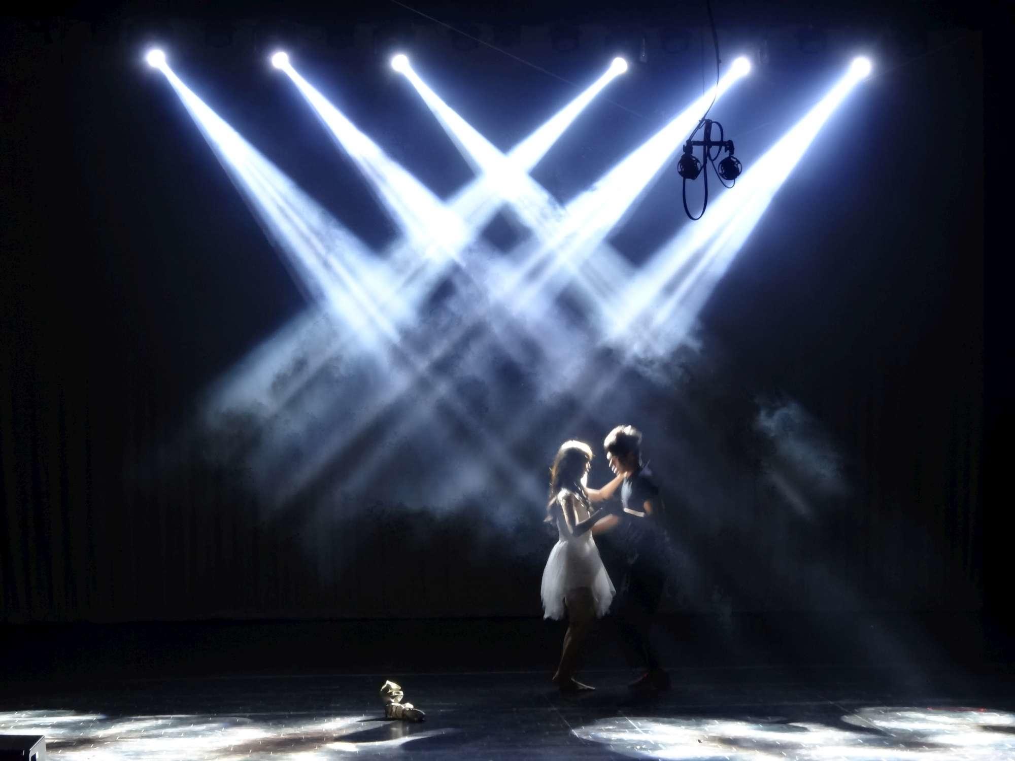 宇音燈光音響活動企劃整合行銷公司