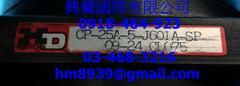 CP-25A-5-J601A-SP09-24 CL