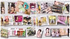泰國 連線 彩妝