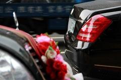 宏濱租車結婚禮車、商務租車、機場接送、旅遊包車、婚
