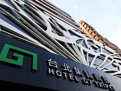 台北集賢商旅